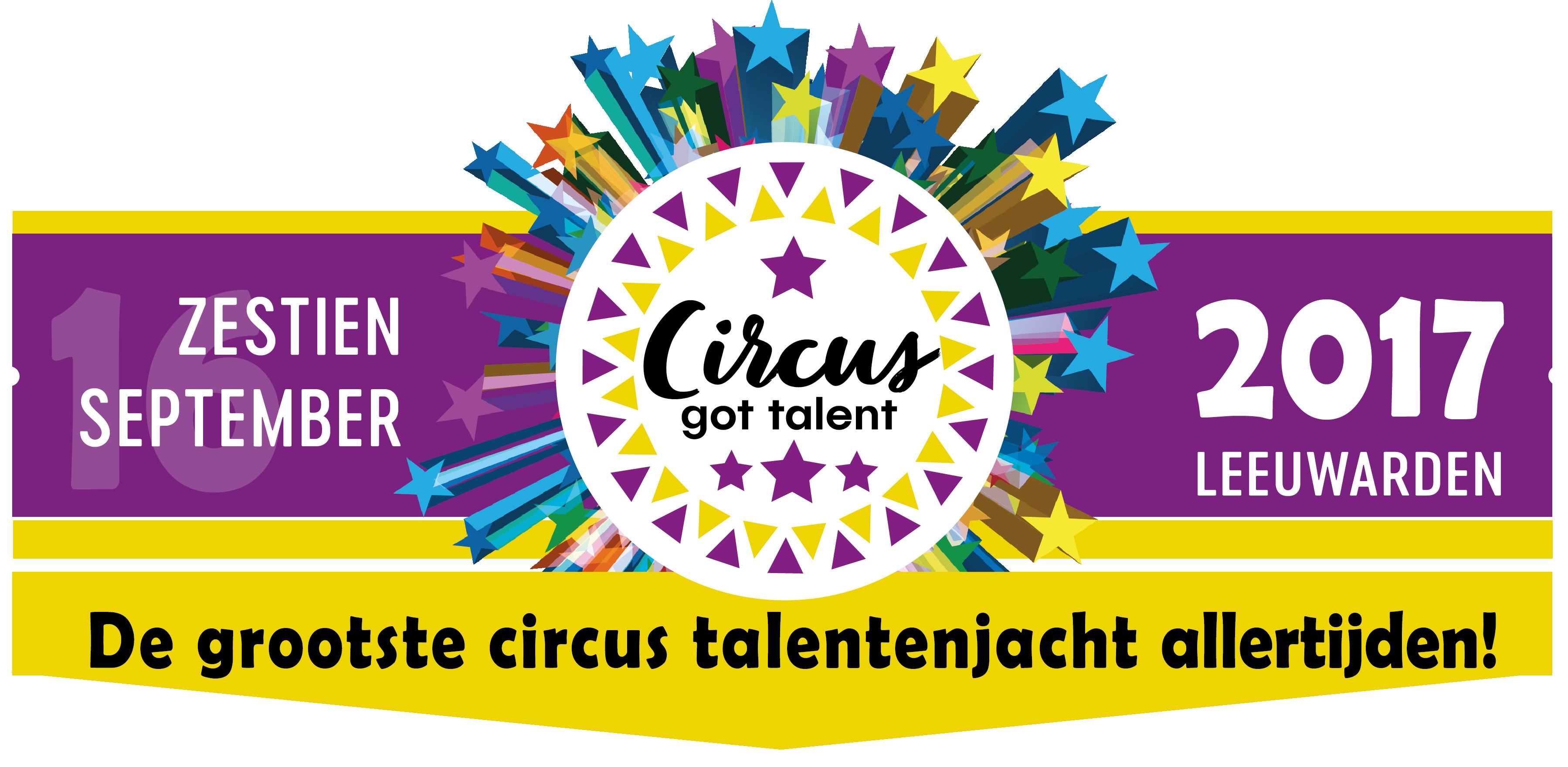 circus got talent